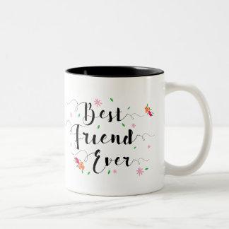 Best Friend Ever Mug