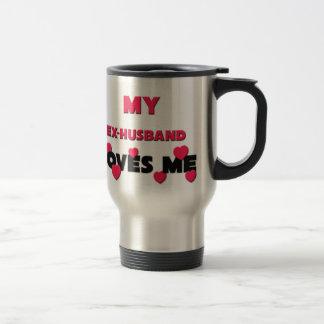 Best Friend Ex-Husband Mug
