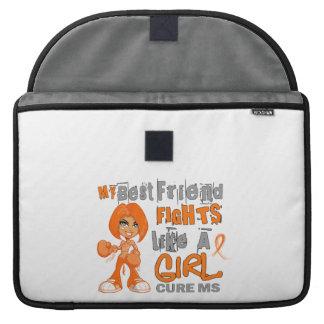 Best Friend Fights Like Girl MS 42 9 png MacBook Pro Sleeve