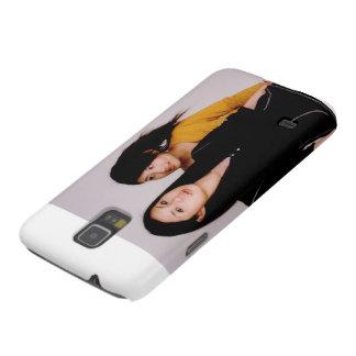 Best Friend Girl Style Case Galaxy S5 Cases
