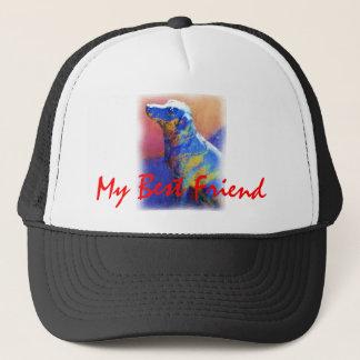 Best Friend hat