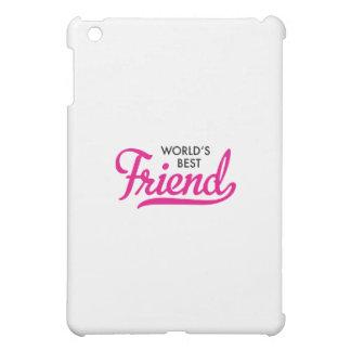 best friend iPad mini cases