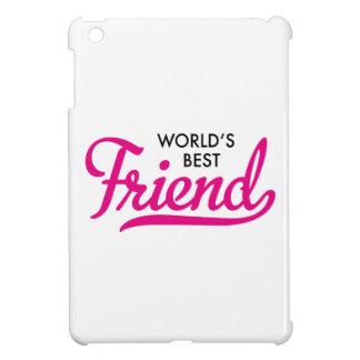 best friend iPad mini cover