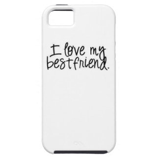 Best friend Iphone case iPhone 5 Covers