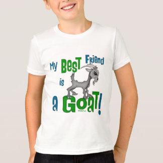 Best Friend is a Goat T-Shirt