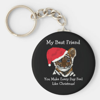 Best Friend Key chain