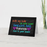 """**BEST FRIEND** MAKES """"YOUR BIRTHDAY"""" SPECIAL DAY CARD<br><div class=""""desc"""">SURELY A **** BEST FRIEND **** CELEBRATING A """"BIRTHDAY"""" IS ALWAYS A """"VERY SPECIAL DAY"""" SO WHY NOW TELL HIM OR HER AND REMIND THEM HOW MUCH """"YOU BELIEVE JUST THAT""""</div>"""