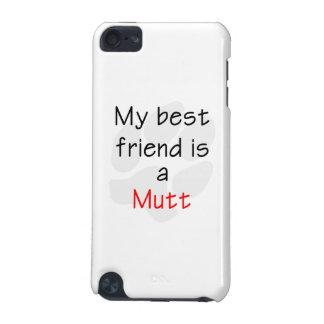 Best Friend...Mutt iPod Touch (5th Generation) Case