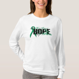 Best Friend My Hero - Kidney Cancer Hope T-Shirt