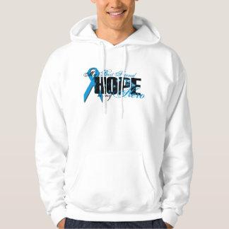 Best Friend My Hero - Prostate Hope Hoodie