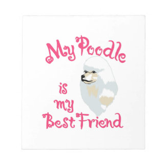 Best Friend Notepad