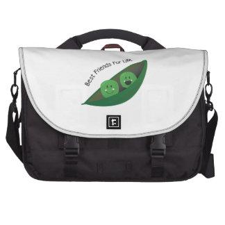 Best Friend Peas Commuter Bag