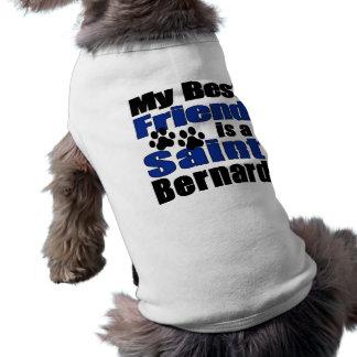 Best Friend Saint Bernard T-Shirt