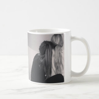 Best Friend sulk Coffee Mug