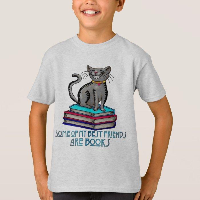 Best Friends 1 Sided Shirt