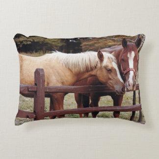 Best Friends Accent Pillow