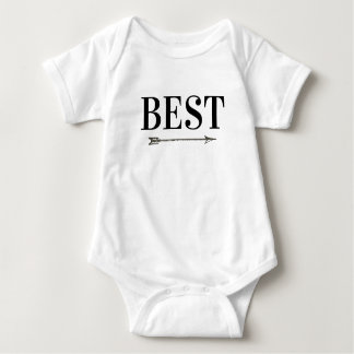 BEST FRIENDS BABY BODYSUIT TWIN OUTFITS TWIN BABY