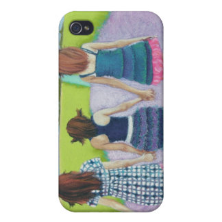 Best Friends - BFF iPhone 4/4S Cases