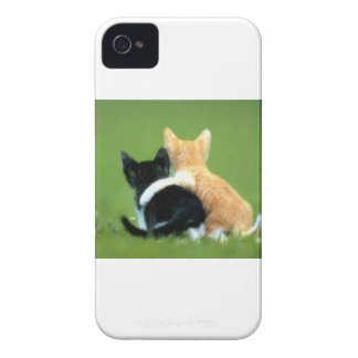 Best Friends, Brothers, Sisters iPhone 4 Case-Mate Cases