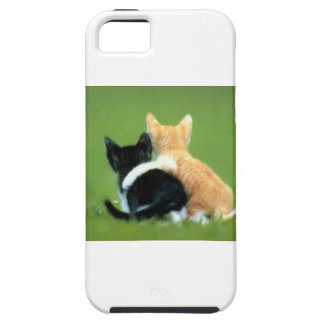 Best Friends, Brothers, Sisters iPhone SE/5/5s Case