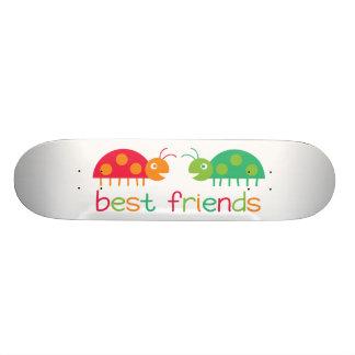 Best Friends Bugs Skateboard Deck