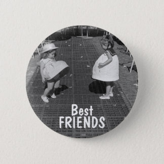 Best Friends Button
