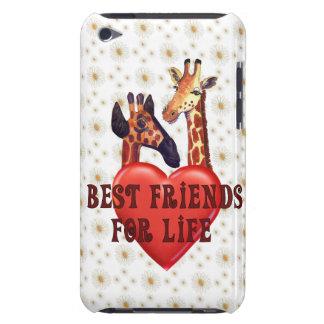 Best Friends Case-Mate iPod Touch Case