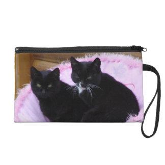 Best Friends Cats Bagettes Bag