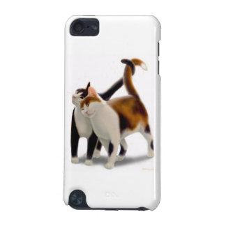 Best Friends Cats iPod Touch Case
