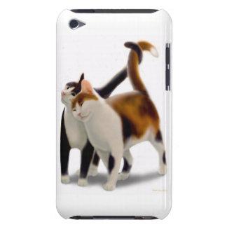 Best Friends Cats Speck Case