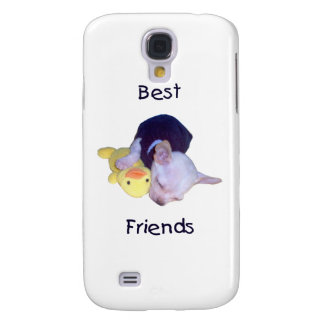best friends (chihuahua) samsung s4 case