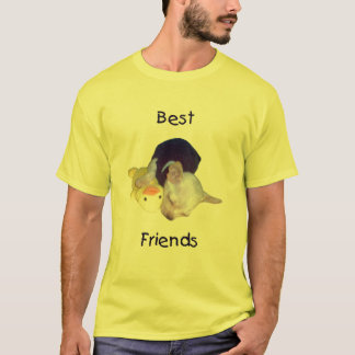 best friends (chihuahua) T-Shirt