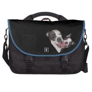 Best Friends computer bag