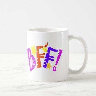 Best Friends Drink Ware Coffee Mug