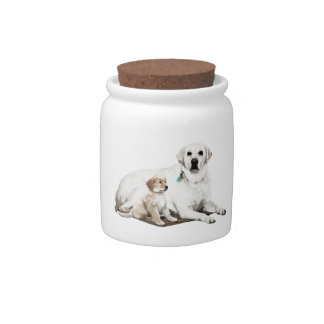 Best friends for life candy jars