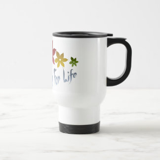 Best Friends For Life Mugs