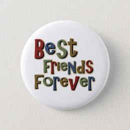Best Friends Forerver Button