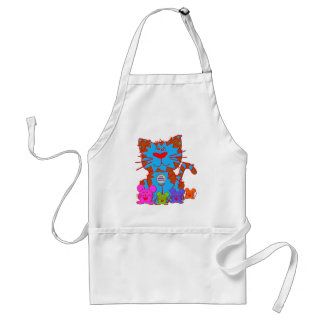 Best Friends Forever Aprons
