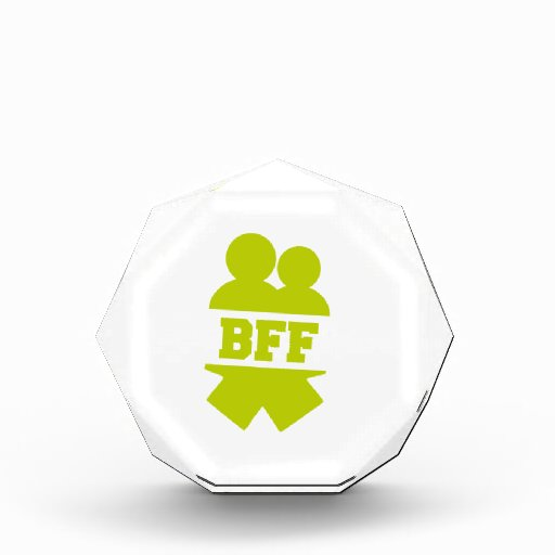 Best friends forever awards