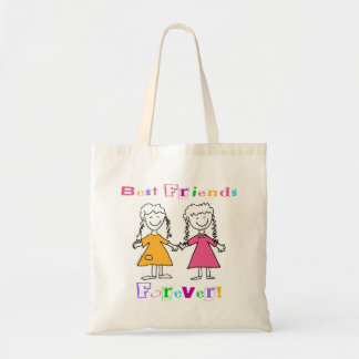Best Friends Forever Bag