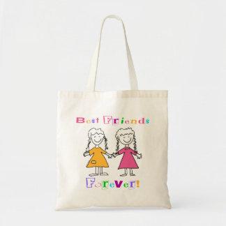 Best Friends Forever Bag
