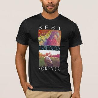 Best Friends Forever (Black) T-Shirt