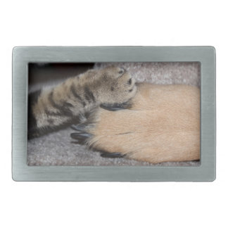 Best Friends Forever by Shirley Taylor Belt Buckle