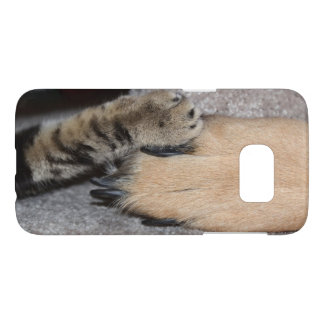 Best Friends Forever by Shirley Taylor Samsung Galaxy S7 Case