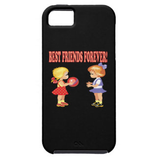 Best Friends Forever iPhone 5 Case