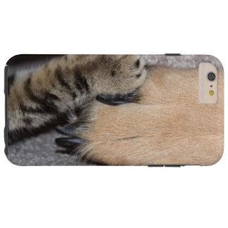 Best Friends Forever Tough iPhone 6 Plus Case