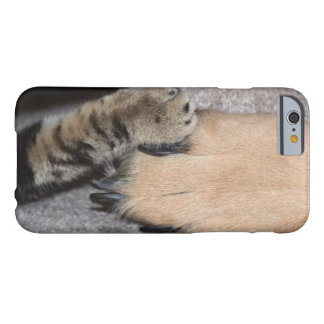 Best Friends Forever Barely There iPhone 6 Case