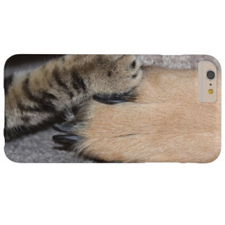 Best Friends Forever Barely There iPhone 6 Plus Case
