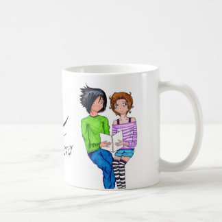 Best Friends Forever Cup/cup Coffee Mug