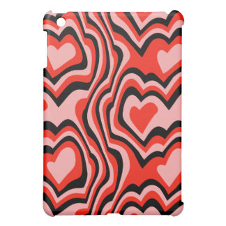 Best Friends Forever: Hearts, Love, Hugs, & Kisses Cover For The iPad Mini